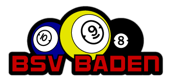 Billard-Sportverein Baden | BSVB